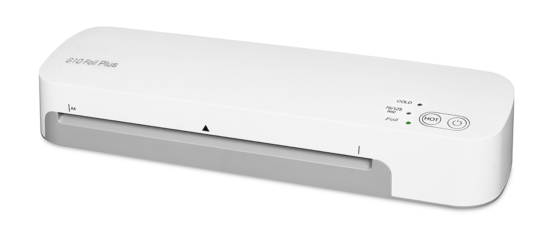 Ламинатор A4 VISION G10-FP, плотность пленки 175мкм. D&Art - фото 6