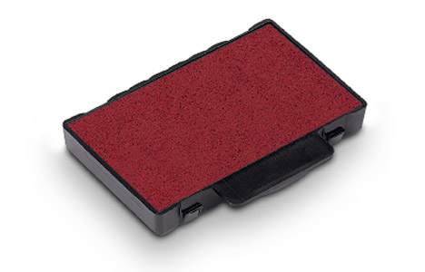 Подушка сменная для 5440, 5203, 5253, 4203, син. Trodat - фото 3