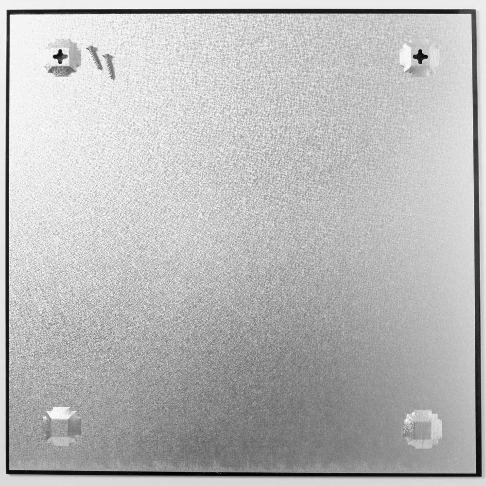 Доска стеклянная магнитная 45*45см., бел. 2x3 - фото 3