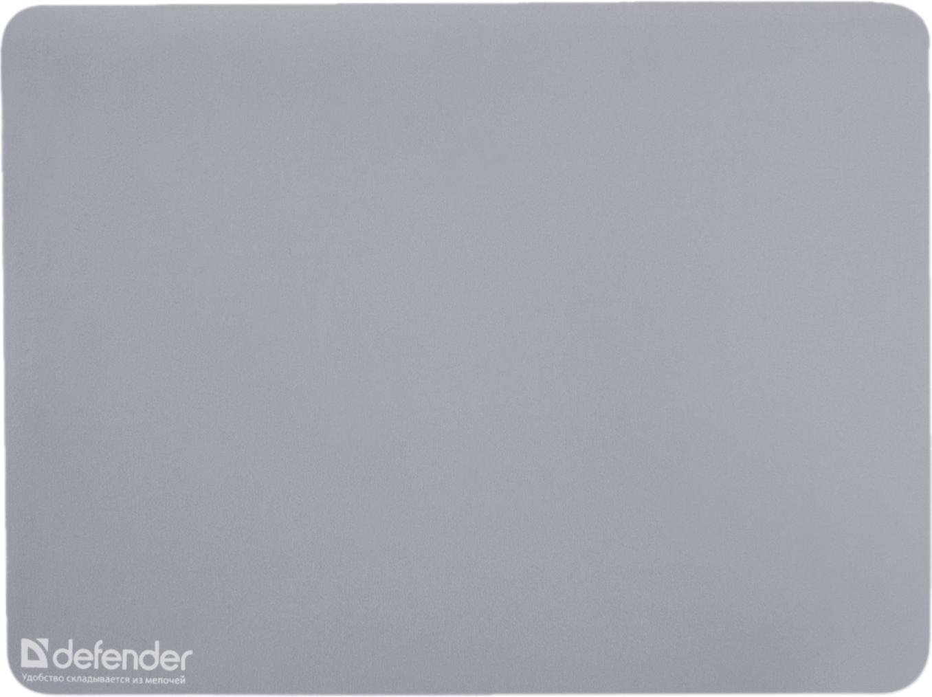 Коврик для компьютерной мыши Notebook Microfiber, 300х225х1.2мм., асорти, ассорт. Defender - фото 2