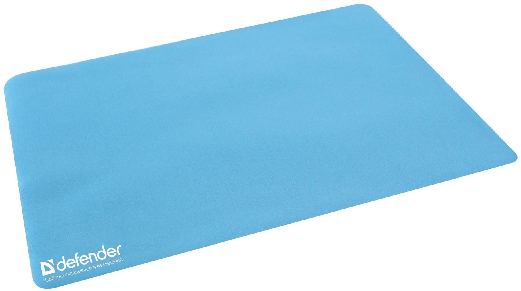 Коврик для компьютерной мыши Notebook Microfiber, 300х225х1.2мм., асорти, ассорт. Defender - фото 6