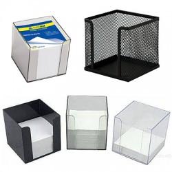 Підставки для паперових блоків