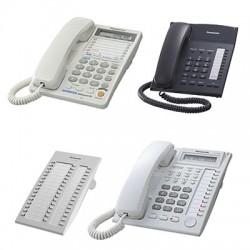 Телефонные аппараты проводные