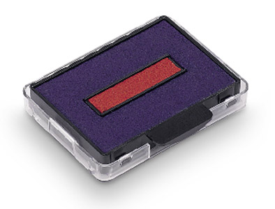 Подушка сменная для 5430, 5435, двухцветная Trodat - фото 1