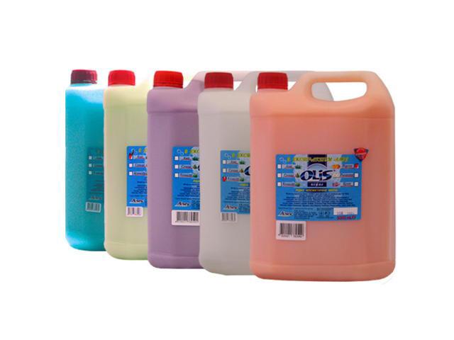 Мыло-крем жидкое 5л. Ландыш Олис - фото 1
