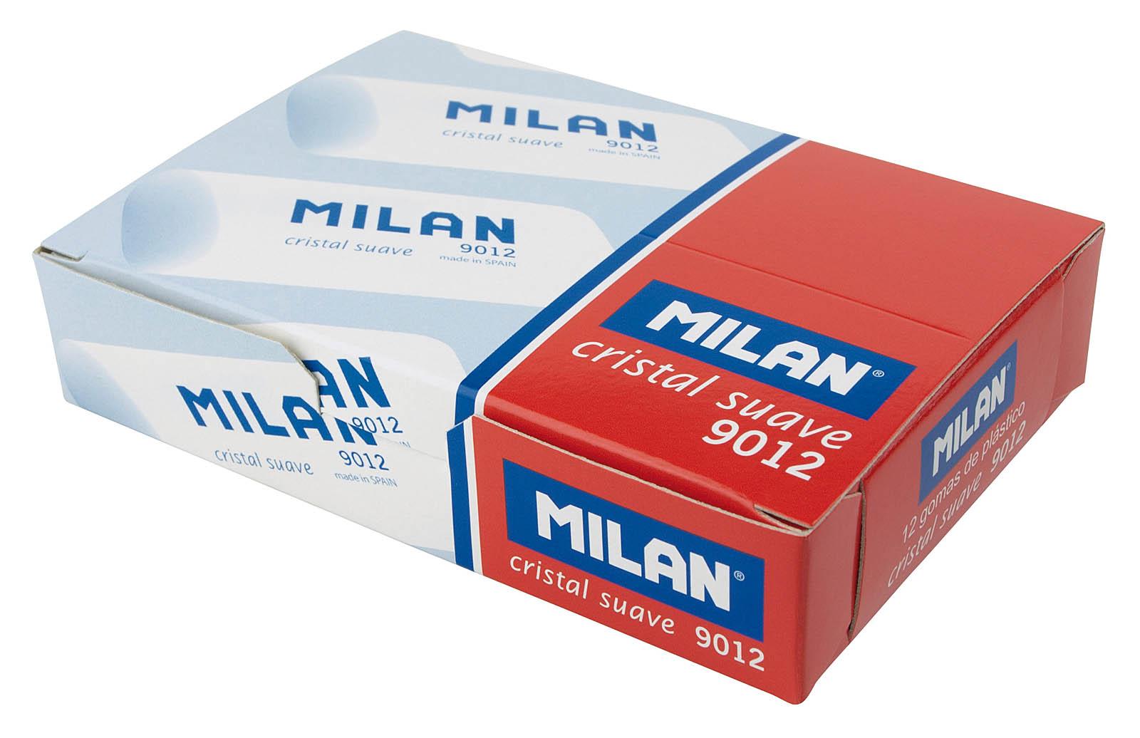Резинка 9012, синтетическая MILAN - фото 2