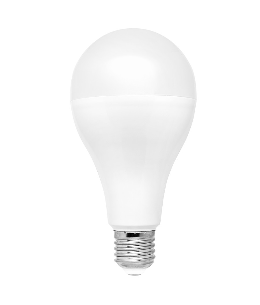 Лампа светодиодная LED Е27 BL80 20Вт. 4100К DeLux - фото 1