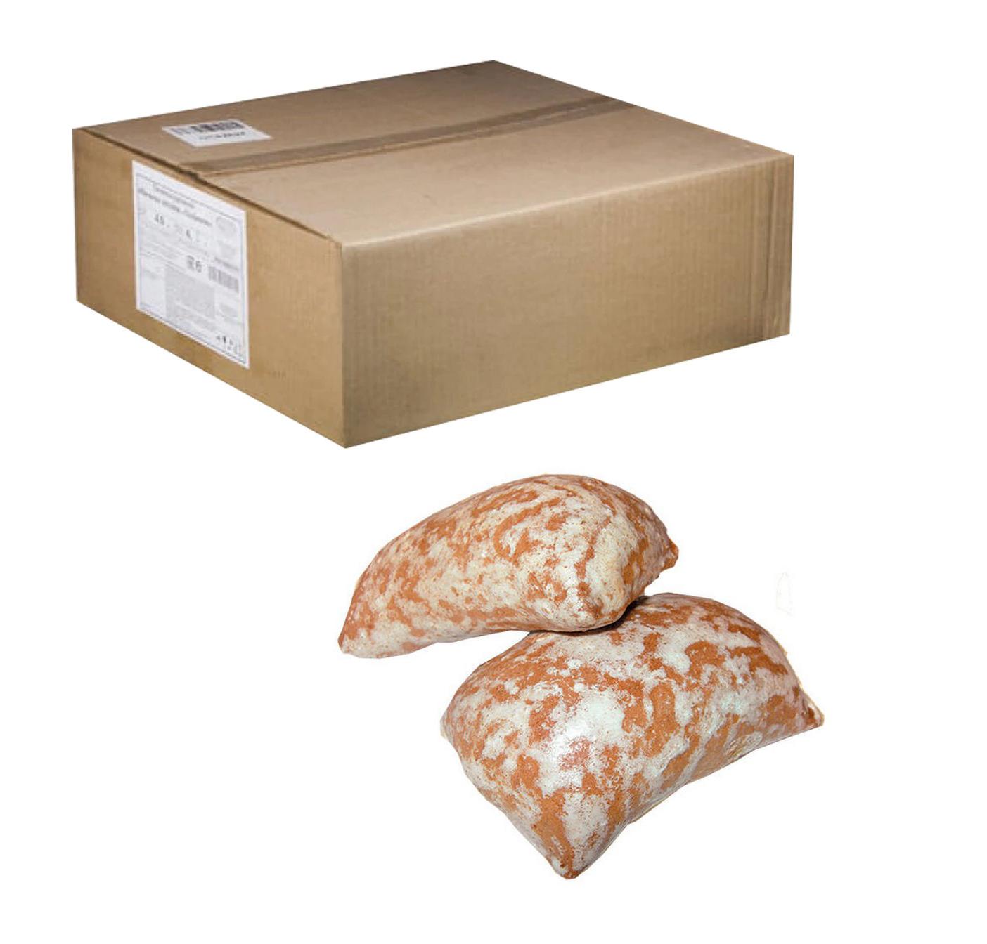 Пряники Рыжик абрикосовый, 4,5кг. Жако - фото 2