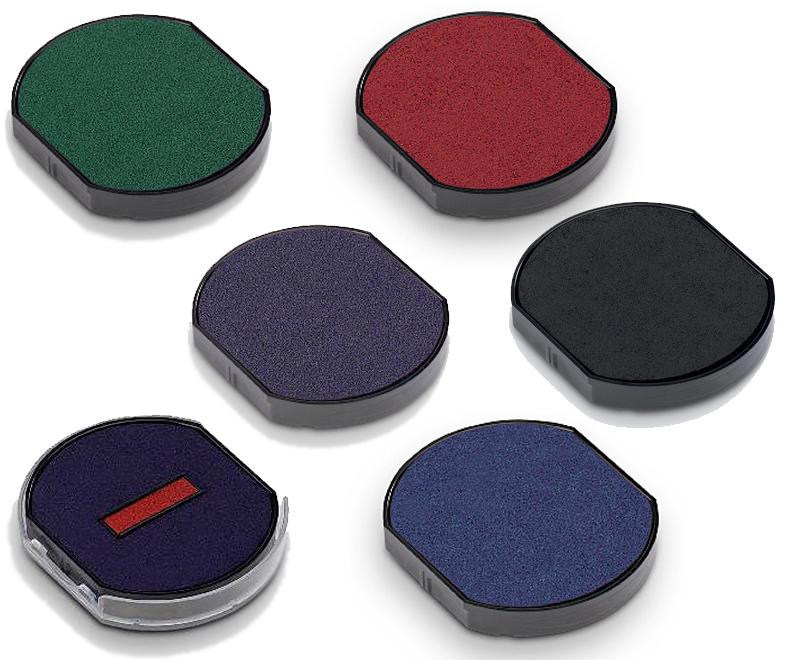 Подушка сменная для 46040 (совместимо с Colop R40), фиолет. Trodat - фото 2