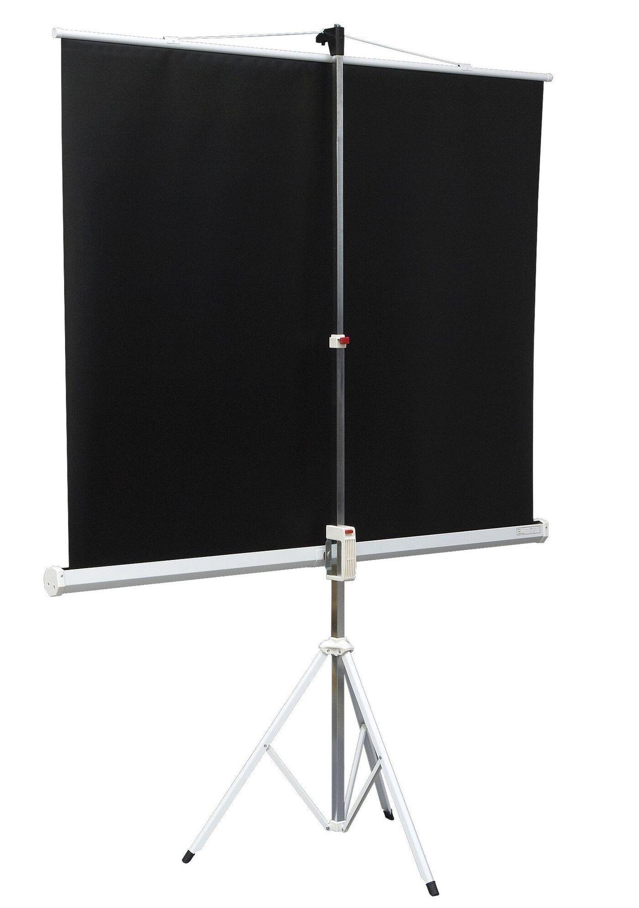 Экран для проектора Profi Mobile на треноге, 124х124см. 2x3 - фото 3