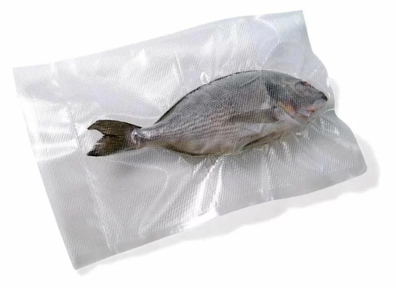 Пакет для вакууматора гофрированный 20*25см./90мк, 100шт./уп. Besser Vacuum - фото 6