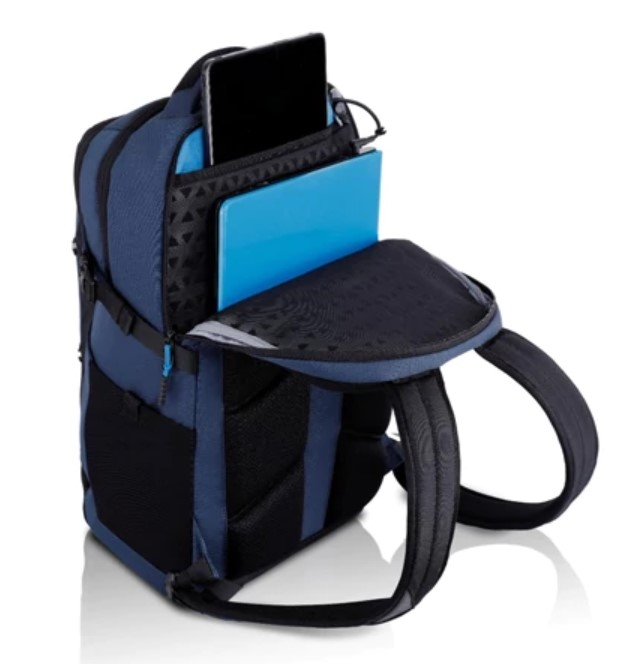 Рюкзак Energy Backpack 15 (460-BCGR), син. Dell - фото 2