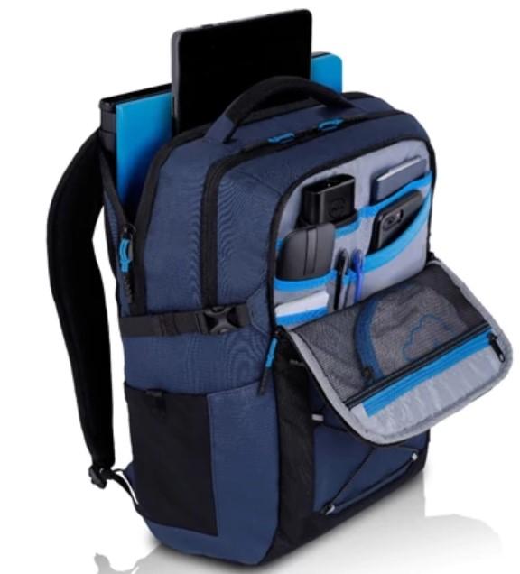 Рюкзак Energy Backpack 15 (460-BCGR), син. Dell - фото 3