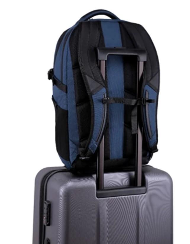 Рюкзак Energy Backpack 15 (460-BCGR), син. Dell - фото 6