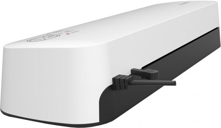 Ламинатор A4 VISION G10-FP, плотность пленки 175мкм. D&Art - фото 3