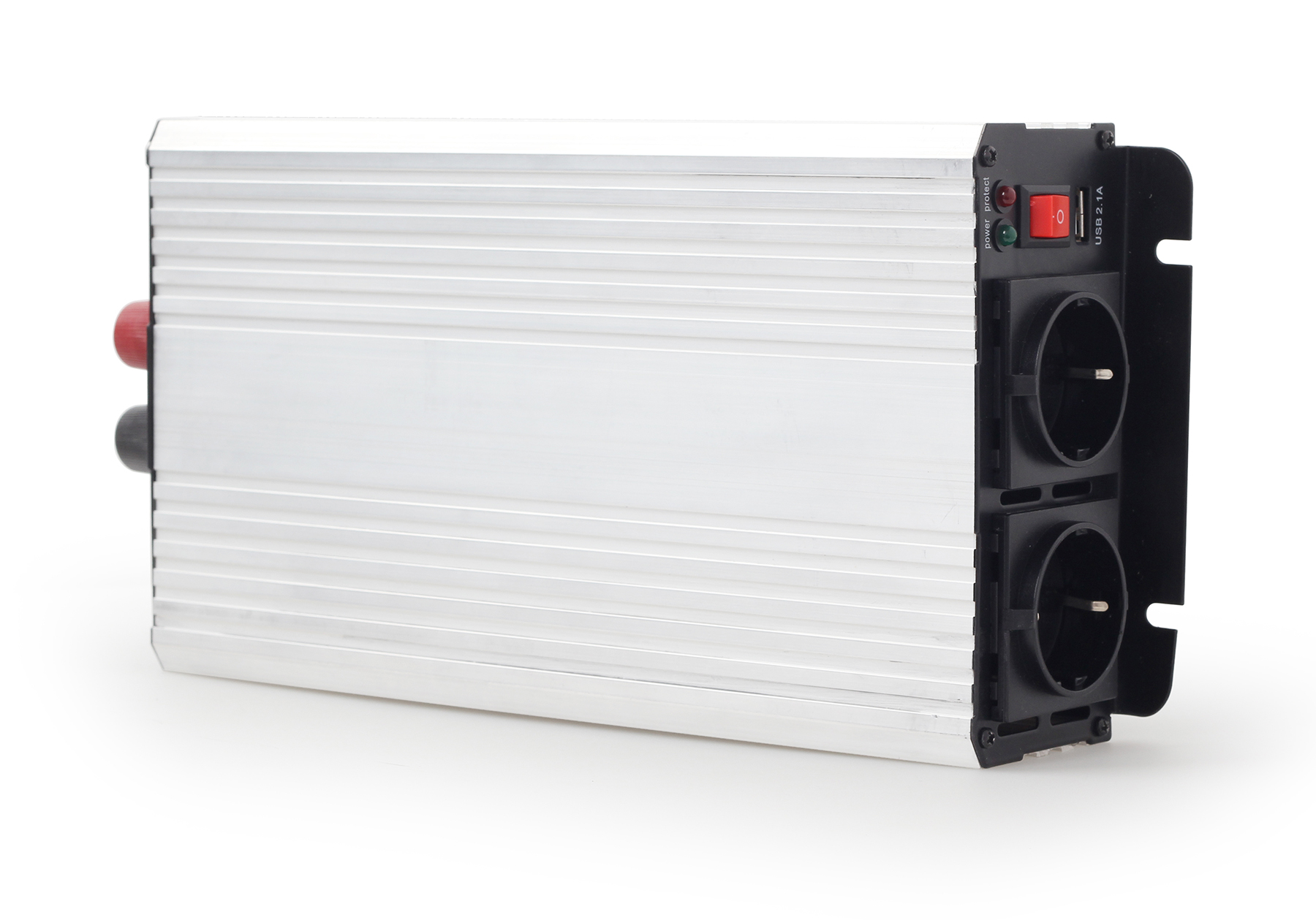 Автомобильный инвертор 12V/220V 800 ВТ ENERGENIE (EG-PWC-044)