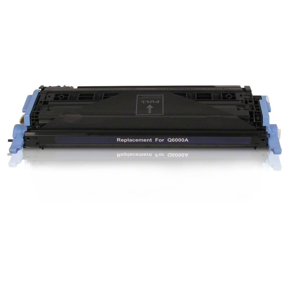 Картридж Toner HP CLJ 1600/2600 (Q6000A), черн. HP - фото 2
