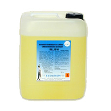 Средство профессиональное моющее для линолеума, ламината 900мл. Италия - фото 1
