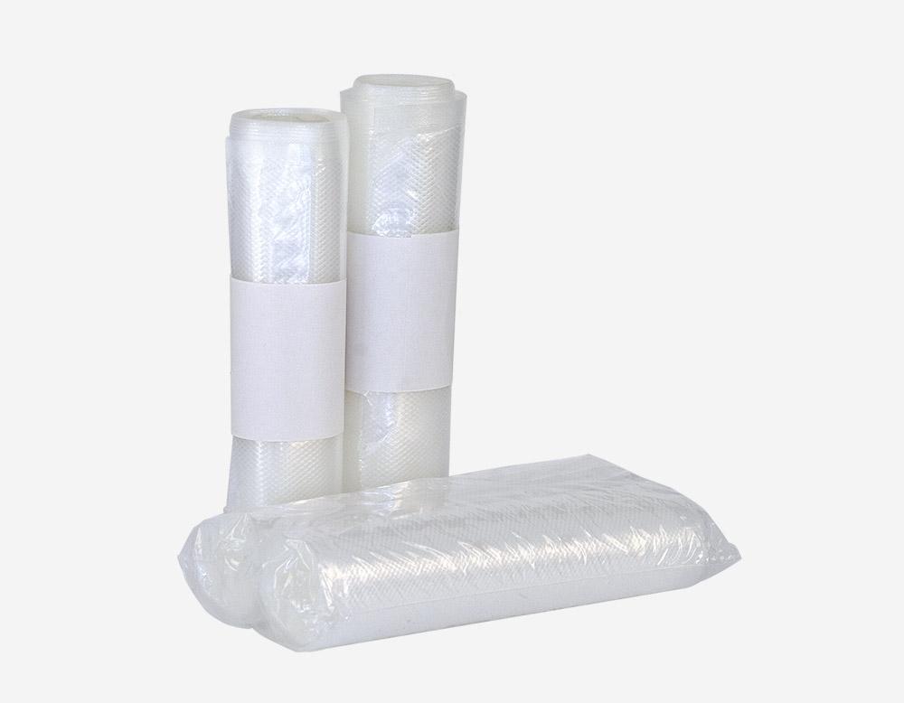 Пакет для вакууматора гофрированный  30*600см./90мк, 100шт./уп. в рулоне Besser Vacuum - фото 2